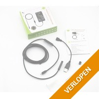 Endoscoop HD-camera voor Android telefoon