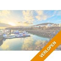 8 of 15 dagen 4*-hotel op Fuerteventura