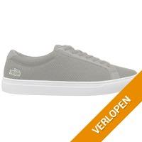 Lacoste L1212 Dark Khaki sneakers