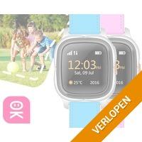 Koko GPS horloge voor kids