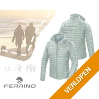 Ferrino Saguaro lichtgewicht jas