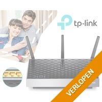 TP-Link WiFi versterker