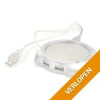 USB Cupwarmer HUB