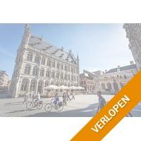 2 of 3 dagen in centrum van Leuven