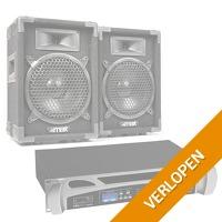 Fenton FPA300 geluidinstallatie
