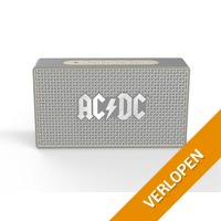 Veiling: ACDC Classic 3 vintage draagbare speaker