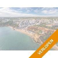 8 dagen in de Algarve incl. vlucht en autohuur