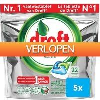 Plein.nl: Platinum Vaatwastabletten All-in-One