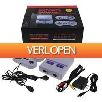 HelloSpecial.com: Veiling: Super NES SNES 8-bit Classic Game Replica Console