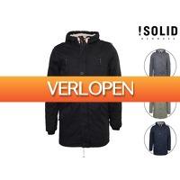 iBOOD Sports & Fashion: Solid Tejs winterjas