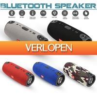 Dennisdeal.com 2: Draadloze Bluetooth speaker