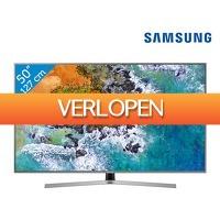 iBOOD Electronics: Samsung 50