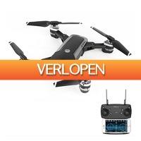HelloSpecial.com: Veiling: inklapbare camera drone 480p