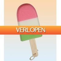 Gadgetsgift.nl: Ice cream badspons