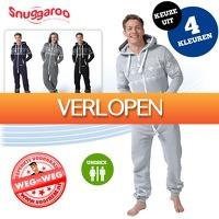 voorHEM.nl: Snuggaroo Nordic onesie