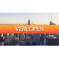 Travelberry: Verblijf in Hotel Wolcott tijdens je stedentrip New York