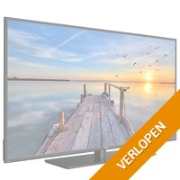Veiling: HKC 55 inch Full HD LED TV