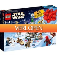 Alternate.nl: LEGO Star Wars adventkalender
