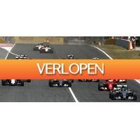 Travelberry: Formule 1: Grand Prix in Barcelona