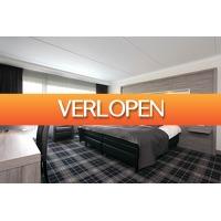 Hoteldeal.nl 1: 2 of 3 dagen Van der Valk Hotel Noord-Brabant