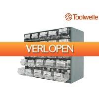 iBOOD DIY: Toolwelle organizer