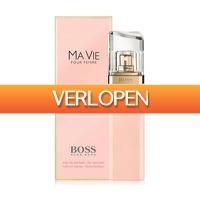 Superwinkel.nl: Hugo Boss Ma Vie eau de parfum