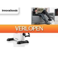 DealDonkey.com 4: InnovaGoods fitness pedaaltrainer