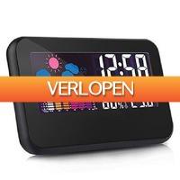 Priceattack.nl: Digitaal weerstation