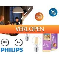 1DayFly Home & Living: 3-pack Philips LED lampen