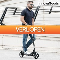 TipTopDeal.nl: InnovaGoods inklapbare scooter