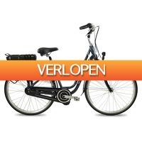 Matrabike.nl: Votani X1 Plus MM elektrische fiets