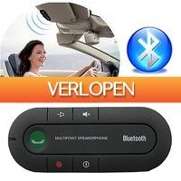 Uitbieden.nl 3: Handsfree 3.0 Bluetooth carkit