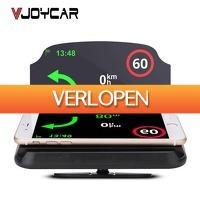 MyXLshop.nl: Head Up Display HUD navigatiedisplay