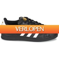 Onedayfashiondeals.nl: Adidas Superstar Foundation sneakers