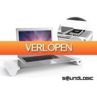 DealDonkey.com 3: Soundlogic space bar
