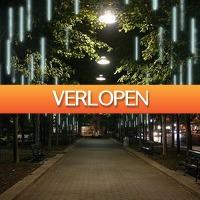 Slimmedealtjes.nl: Meteoren regenval