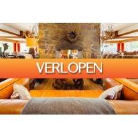 Hoteldeal.nl 1: 2 of 3 dagen Zuid-Holland