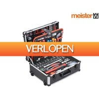 iBOOD DIY: Meister gereedschapstrolley