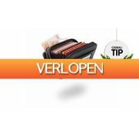 ActievandeDag.nl 1: Mini portemonnee