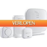 Alternate.nl: Gigaset alarm systeem small