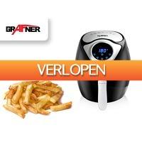 DealDonkey.com 3: Grafner digitale airfryer