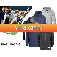 1DayFly: Bjorn Borg hoodie of sweater
