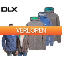 1DayFly Outdoor: DLX waterdichte softshell jassen