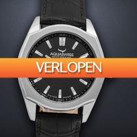 Watch2Day.nl 2: Aquaswiss Classic IV Swiss Made