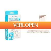 Voordeeldrogisterij.nl: SilverGear opvouwbaar toetsenbord