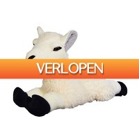 MegaGadgets: Alpaca knuffel