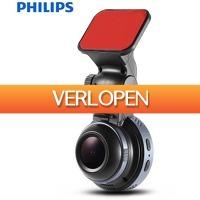 Uitbieden.nl 3: Philips 1920 x 1080P mini dash cam
