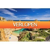 Hoteldeal.nl 1: 1 of 2 weken 4*-hotel in de Algarve