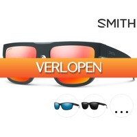 iBOOD Sports & Fashion: Smith Optics zonnebril