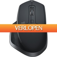 Alternate.nl: Logitech MX Master 2S draadloze muis